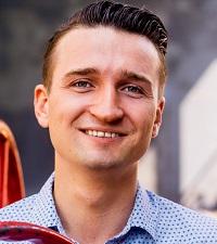 Martijn Vonk